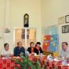 Bí thư Tỉnh ủy Trần Thế Ngọc thăm và làm việc với Viện Cây ăn quả miền Nam