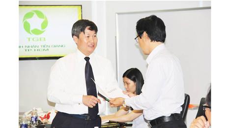 Thư mời đăng ký kết nối doanh nghiệp sản xuất – thương mai Nhật Bản