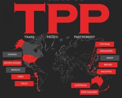 Toàn văn bản tóm tắt Hiệp định TPP bằng tiếng Việt