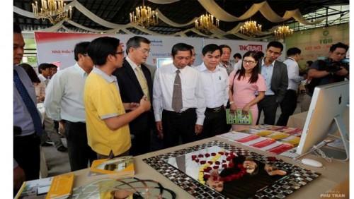 CLB DN Tiền Giang tổ chức chương trình giao thương 'Kết nối – Hội nhập'