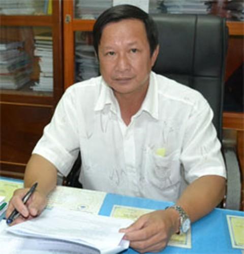 Ông Nguyễn Văn Hồng, Chủ tịch Liên minh HTX tỉnh Tiền Giang: Phấn đấu đến năm 2020 không có hợp tác xã yếu kém