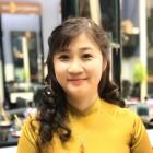 Bà Trần Phước Đức Thục – Phó Chủ Tịch TGB