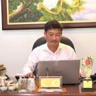 Ông Phạm Thừa Chí