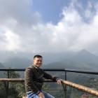 Ông Nguyễn Thanh Hiếu