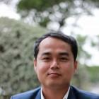 Ông Huỳnh Thế Vinh